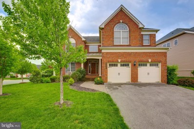4300 Cross Country Terrace, Upper Marlboro, MD 20772 - #: MDPG528274