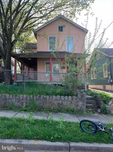 4014 37TH Street, Mount Rainier, MD 20712 - #: MDPG528316