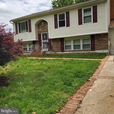 804 Carry Place, Upper Marlboro, MD 20774 - MLS#: MDPG528320