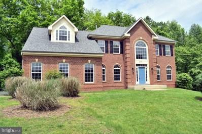 2318 Manor Gate Terrace, Upper Marlboro, MD 20774 - #: MDPG528332