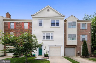 12212 Blue Moon Court, Laurel, MD 20708 - #: MDPG528336