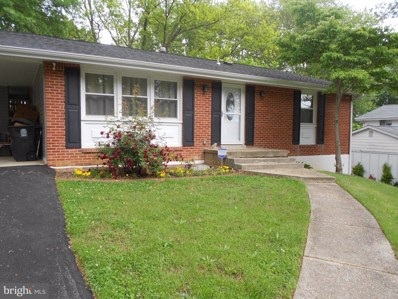 13210 Chalfont Avenue, Fort Washington, MD 20744 - #: MDPG528394