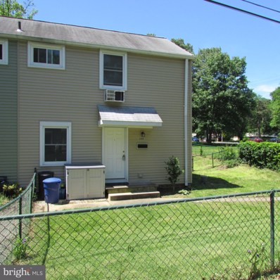 24-R  Ridge Road, Greenbelt, MD 20770 - #: MDPG528488