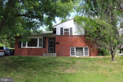 8138 Murray Hill Drive, Fort Washington, MD 20744 - #: MDPG528552