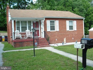 8108 Redview Drive, District Heights, MD 20747 - #: MDPG528594
