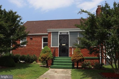 6502 8TH Avenue, Hyattsville, MD 20783 - #: MDPG528608