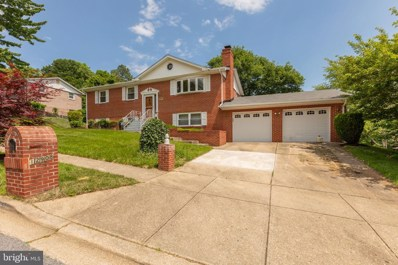 12908 Marcia Place, Clinton, MD 20735 - #: MDPG528646