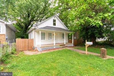 5801 Dade Street, Capitol Heights, MD 20743 - #: MDPG528688