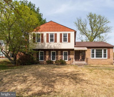 1214 Iron Forge Road, District Heights, MD 20747 - #: MDPG528690