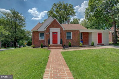 6107 Kilmer Street, Cheverly, MD 20785 - #: MDPG528714