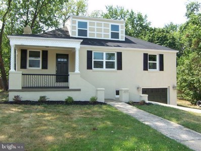 3011 Fairlawn Street, Temple Hills, MD 20748 - #: MDPG528772