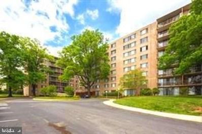 4410 Oglethorpe Street UNIT 217, Hyattsville, MD 20781 - #: MDPG528788