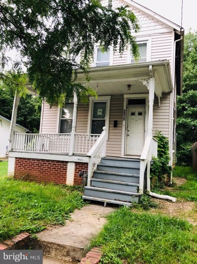 4020 35TH Street, Mount Rainier, MD 20712 - #: MDPG528810