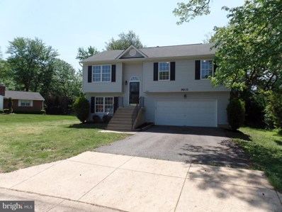8832 E Fort Foote Terrace, Fort Washington, MD 20744 - #: MDPG528892