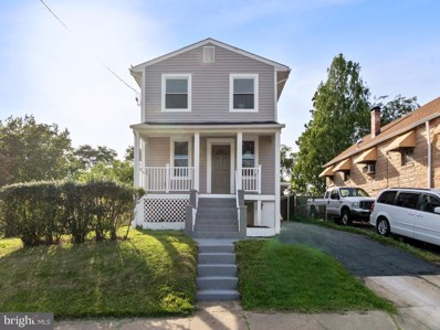 716 60TH Place, Fairmount Heights, MD 20743 - #: MDPG528932