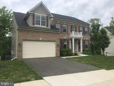 2802 Swann Wing Court, Lanham, MD 20706 - #: MDPG528944