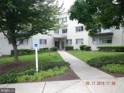 1009 Chillum Road UNIT 312, Hyattsville, MD 20782 - #: MDPG528954