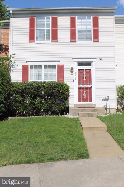 3604 Wood Creek Drive, Suitland, MD 20746 - #: MDPG528998