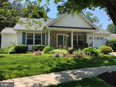 7319 Summerwind Circle, Laurel, MD 20707 - #: MDPG529014