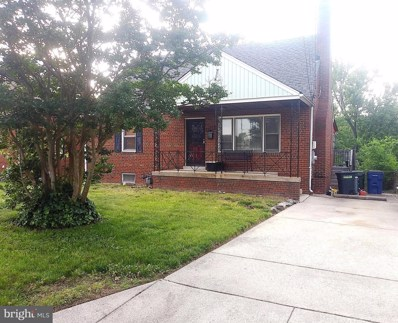 6706 Lansdale Street, District Heights, MD 20747 - #: MDPG529034