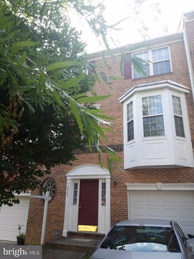 1711 Bay Berry Terrace, Bowie, MD 20721 - #: MDPG529048