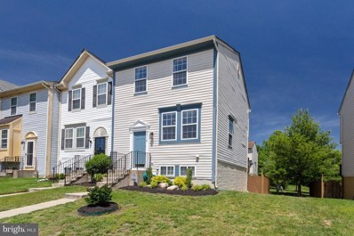 3710 Apothecary Street, District Heights, MD 20747 - #: MDPG529058