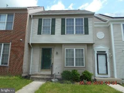 10110 Quiet Brook Lane, Clinton, MD 20735 - #: MDPG529084
