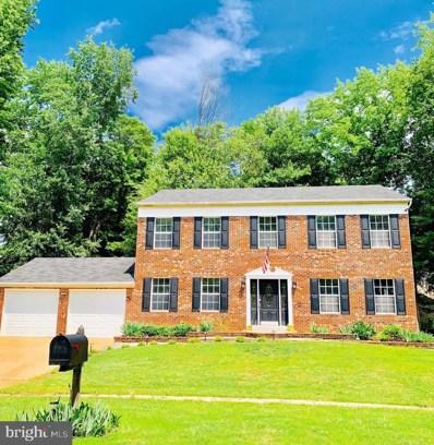11706 Kimberly Woods Lane, Fort Washington, MD 20744 - #: MDPG529124