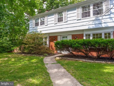 1008 Packton Lane, Bowie, MD 20716 - #: MDPG529176
