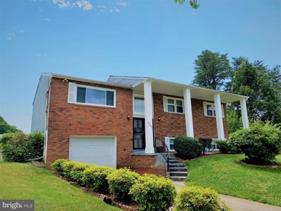 5209 Sumter Court, Clinton, MD 20735 - #: MDPG529182