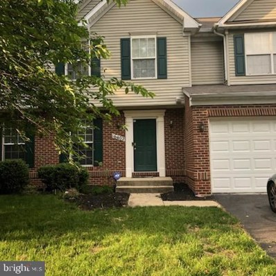 16402 Euro Court, Bowie, MD 20716 - #: MDPG529218