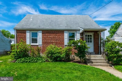 9708 52ND Avenue, College Park, MD 20740 - #: MDPG529264