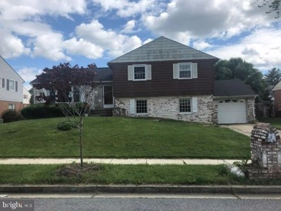 13101 Keverton Drive, Upper Marlboro, MD 20774 - #: MDPG529290