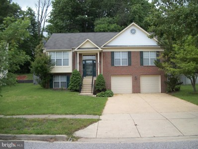 9507 Surratts Manor Drive, Clinton, MD 20735 - #: MDPG529326