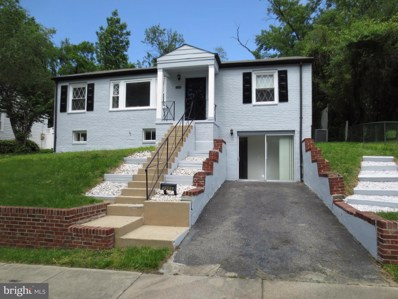 3506 28TH Parkway, Temple Hills, MD 20748 - MLS#: MDPG529342