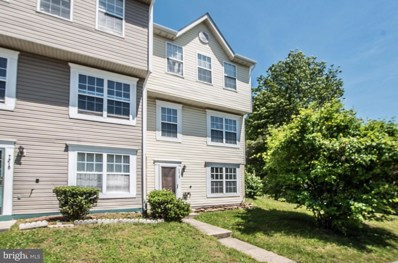 7212 Flag Harbor Drive, District Heights, MD 20747 - #: MDPG529354