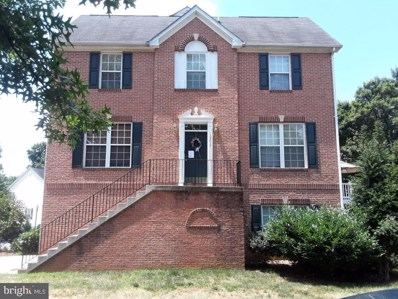 10212 Tulip Tree Drive, Bowie, MD 20721 - #: MDPG529396