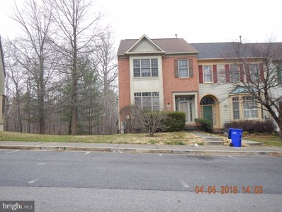 7912 Quill Point Drive, Bowie, MD 20720 - #: MDPG529438