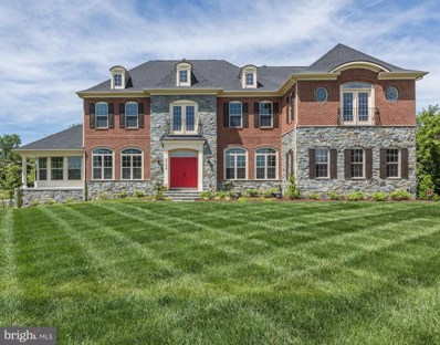 2702 Margary Timbers Court, Bowie, MD 20721 - #: MDPG529518