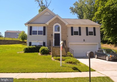 7501 Starshine Drive, District Heights, MD 20747 - MLS#: MDPG529536