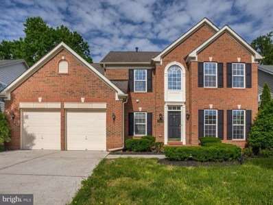 15619 Copper Beech Drive, Upper Marlboro, MD 20774 - #: MDPG529588