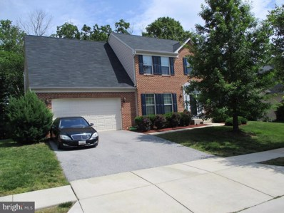 6602 Tall Woods Way, Clinton, MD 20735 - #: MDPG529632
