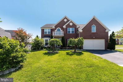 13501 Oaklands Manor Drive, Laurel, MD 20708 - #: MDPG529646
