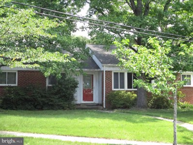 6701 Forest Hill Drive, University Park, MD 20782 - #: MDPG529666