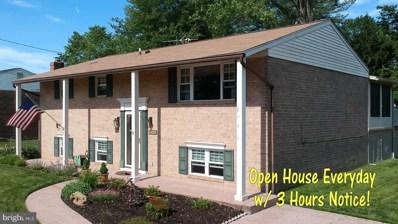 16116 Laurel Ridge Drive, Laurel, MD 20707 - #: MDPG529676