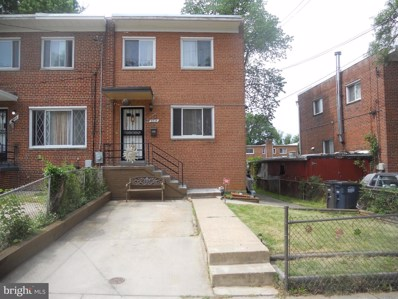 3531 Madison Place, Hyattsville, MD 20782 - #: MDPG529686
