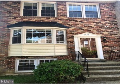 5522 E Boniwood Turn, Clinton, MD 20735 - #: MDPG529736