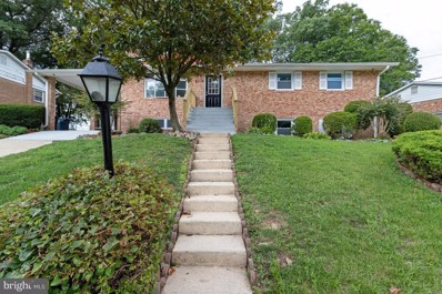 9707 Underwood Drive, Fort Washington, MD 20744 - #: MDPG529742