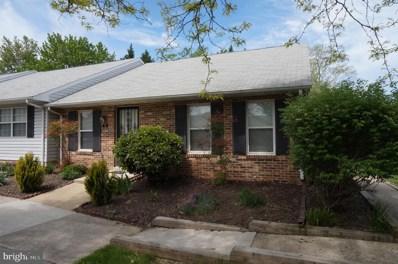 9262 Cherry Lane UNIT 4, Laurel, MD 20708 - #: MDPG529760