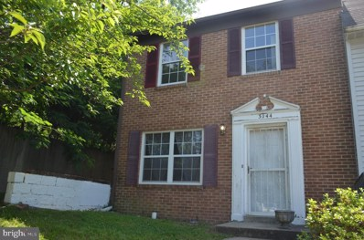 3044 Brinkley Station Drive, Temple Hills, MD 20748 - #: MDPG529890